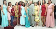 Formatura de Brenda do 3º Ano do Colégio Nota Dez, em Malhador-SE, dia 15-12-2019. Fotos Anova Revista