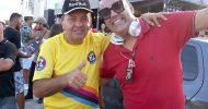 Bloquinho Quem me viu, mentiu, dia 17-02-2020, em Itabaiana-SE. Fotos: Deyvide Portinaly.