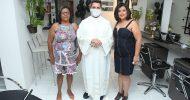 Reinauguração do Special Centro de Beleza, dia 04-09-2020, em Itabaiana-SE