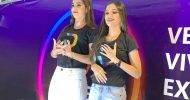 Concurso Garota e Garoto D'Leles de Itabaiana-SE, dia 22-11-2020. Fotos: Jackson da Itnet.