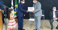Diplomação dos candidatos eleitos nas Eleições Municipais 2020 de Itabaiana-SE, dia 16-12-2020. Fotos: Anova Revista.