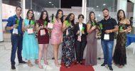 Formatura do 3º Ano dos ex alunos do Colégio Estadual Murilo Braga – Turma 2020, em Itabaiana-SE, dia 19-09-2021. Fotos: Deyvide Portinaly.